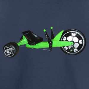 GREEN MACHINE - Toddler Premium T-Shirt