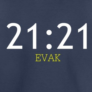 21:21 (Skam) - Toddler Premium T-Shirt