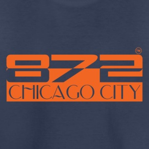 872 CHICAGO CITY - Toddler Premium T-Shirt