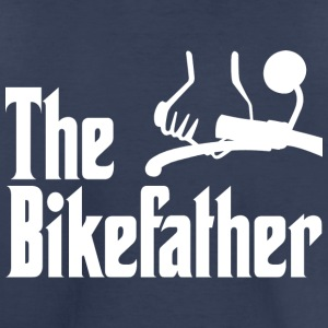 The Bikefather - Toddler Premium T-Shirt