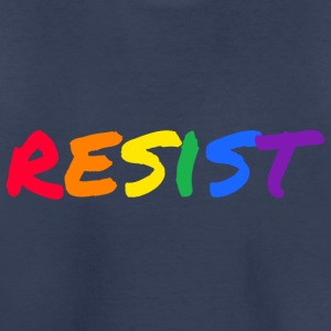 'RESIST' Limited Edition - Toddler Premium T-Shirt