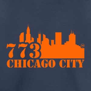 773 CHICAGO CITY - Toddler Premium T-Shirt