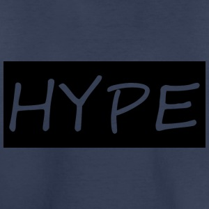 HYPE MERCH - Toddler Premium T-Shirt