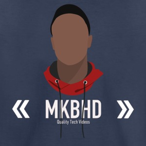 MKBHD - Toddler Premium T-Shirt