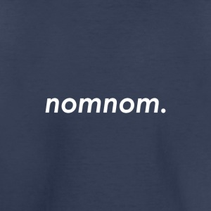 nomnom - Toddler Premium T-Shirt