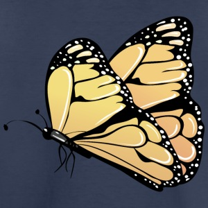 butterfly-insect-wildlife - Toddler Premium T-Shirt