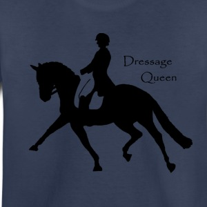 Dressage Queen - Toddler Premium T-Shirt