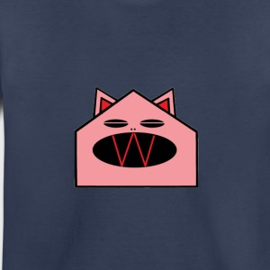Cat House - Toddler Premium T-Shirt