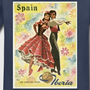 vintage spain - Toddler Premium T-Shirt