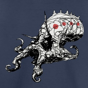 Terror From the Deep - Toddler Premium T-Shirt