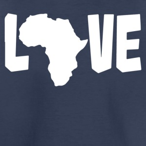 Love Africa - Toddler Premium T-Shirt