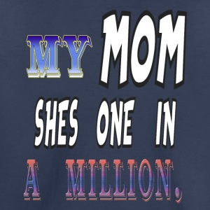 my mom - Toddler Premium T-Shirt