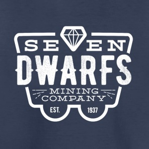Seven Dwarfs Mining Co. - Toddler Premium T-Shirt