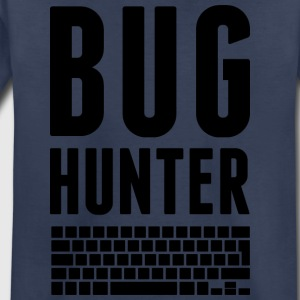 BUG HUNTER - Toddler Premium T-Shirt