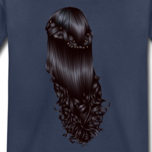 hair - Toddler Premium T-Shirt