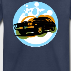 Ford Capri - Toddler Premium T-Shirt