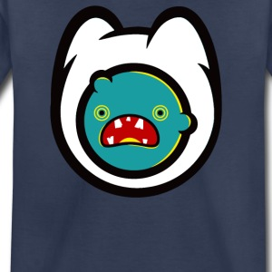 Adventure Zombie - Toddler Premium T-Shirt