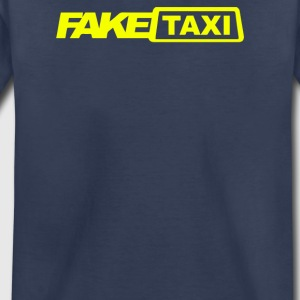 Fake Taxi - Toddler Premium T-Shirt