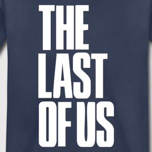 2015 free shipping The Last of Us font b T b font - Toddler Premium T-Shirt