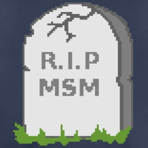 R.I.P MSM - Toddler Premium T-Shirt