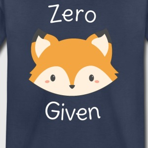 Whimsical Fox Pun - Toddler Premium T-Shirt