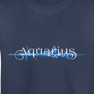 Aquarius - Toddler Premium T-Shirt