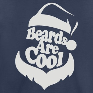 Beards Are Cool - Toddler Premium T-Shirt