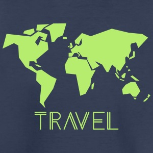 travel - Toddler Premium T-Shirt