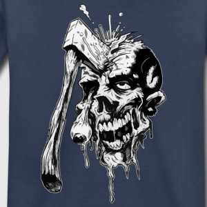 Skull 4 - Toddler Premium T-Shirt