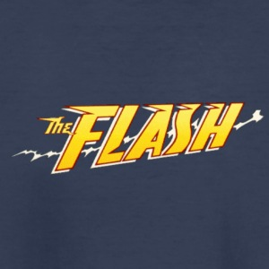 A_The_Flash_logo - Toddler Premium T-Shirt