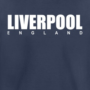 Liverpool - Toddler Premium T-Shirt
