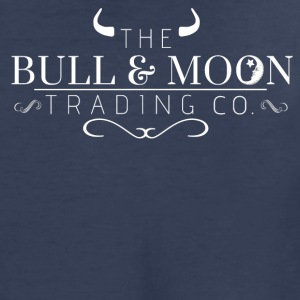 Official Bull & Moon T-Shirt - Toddler Premium T-Shirt