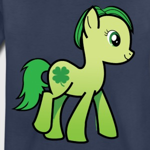 Irish Pony 2 - Toddler Premium T-Shirt