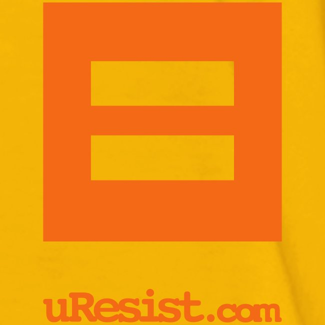 Equality Sign
