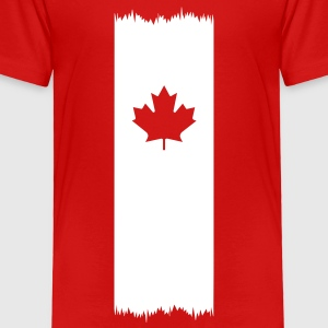 I am Canadian - Toddler Premium T-Shirt