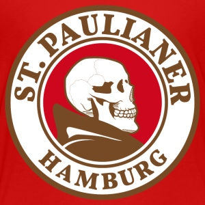 St. Paulianer - Pauli Hamburg - Toddler Premium T-Shirt