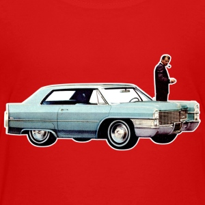 Cadillac 1965 - Full color. - Toddler Premium T-Shirt