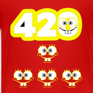 bob - Toddler Premium T-Shirt