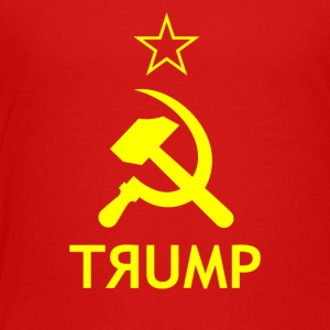 Trumpski - Toddler Premium T-Shirt