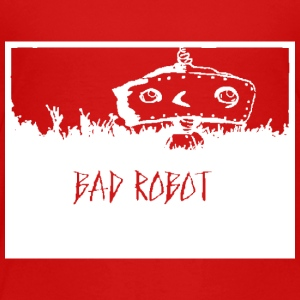 Bad Robot - Toddler Premium T-Shirt