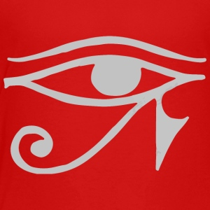 Eye of Horus - Toddler Premium T-Shirt