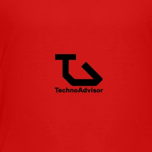 Techno Advisor - Toddler Premium T-Shirt