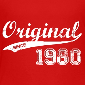 1980 - Toddler Premium T-Shirt