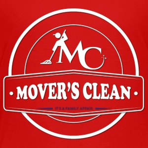 Movers Clean 1 - Toddler Premium T-Shirt