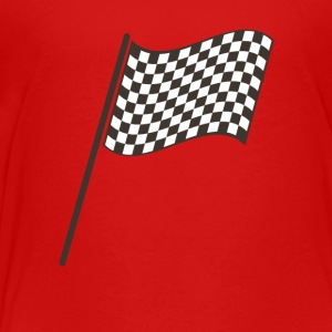 racing - Toddler Premium T-Shirt