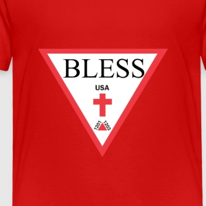BLESS - Toddler Premium T-Shirt