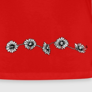 flower chain - Toddler Premium T-Shirt