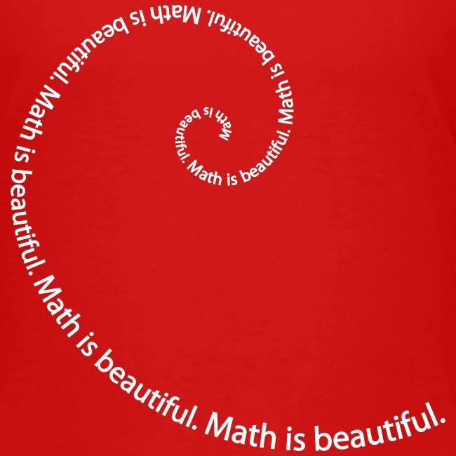 Math is Beautiful