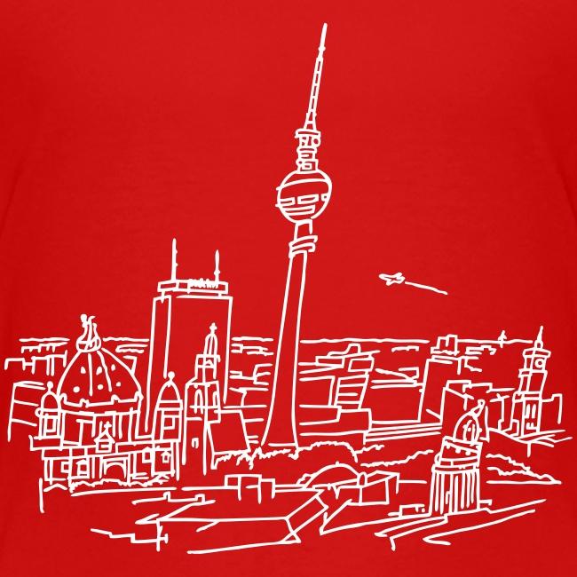 Panorama of Berlin