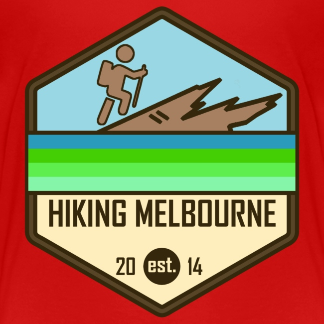 Hiking Melbourne